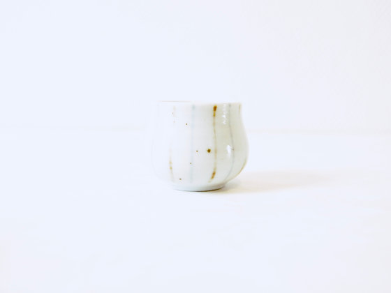 Vintage Sake Cup - Coupe à saké