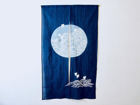 Noren Curtain - Rideau Noren