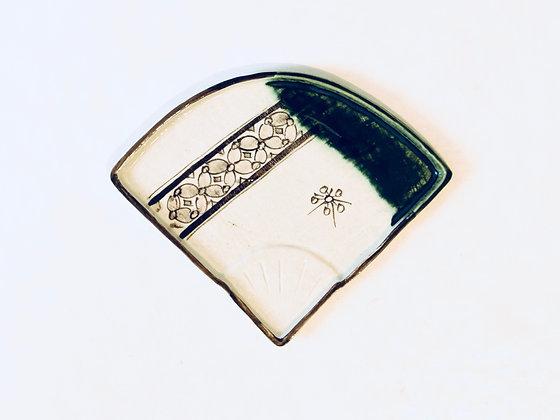 Vintage Plate - Assiette
