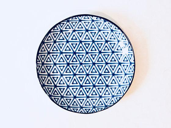 Plate - Assiette