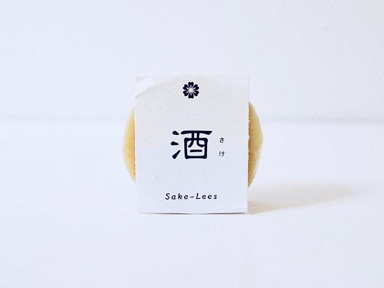 Organic Handmade Soap: Sake - Savon bio fait main