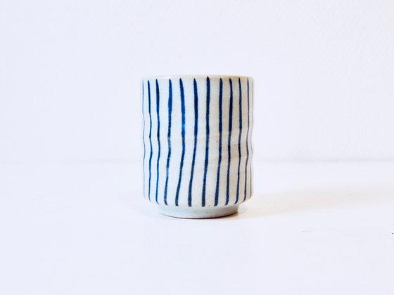 Teacup - Tasse à thé