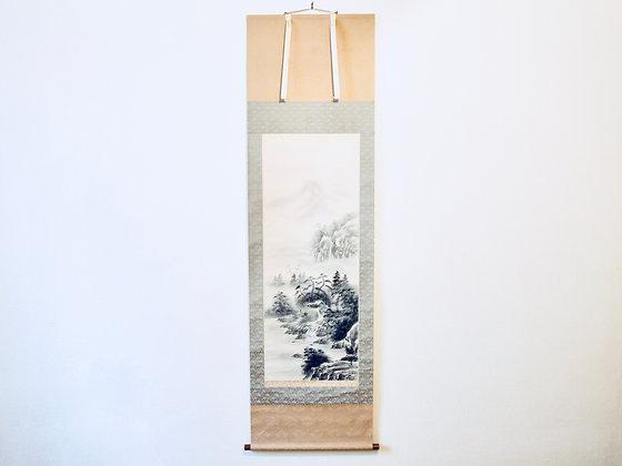Vintage Kakejiku