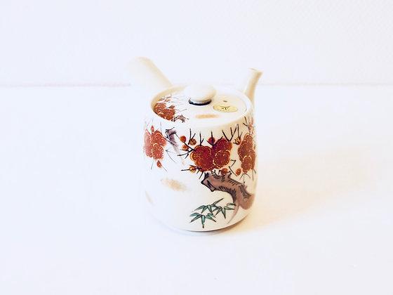 Vintage Teapot - Théière