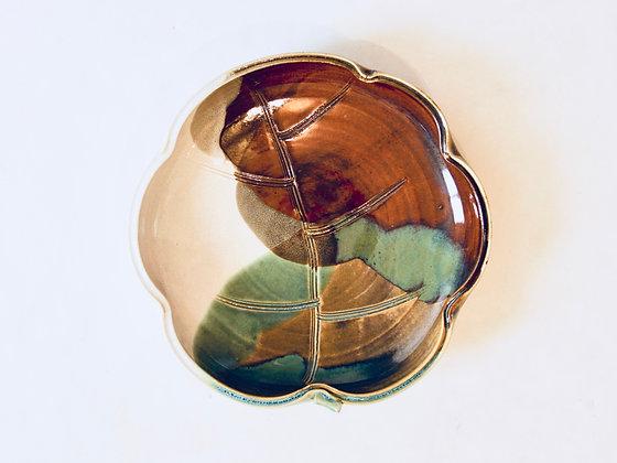 Large Vintage Bowl - Grand bol