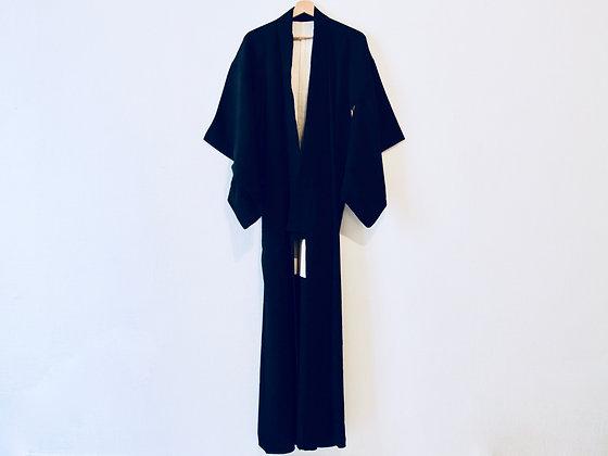 Vintage Women's Kimono - Kimono pour femme