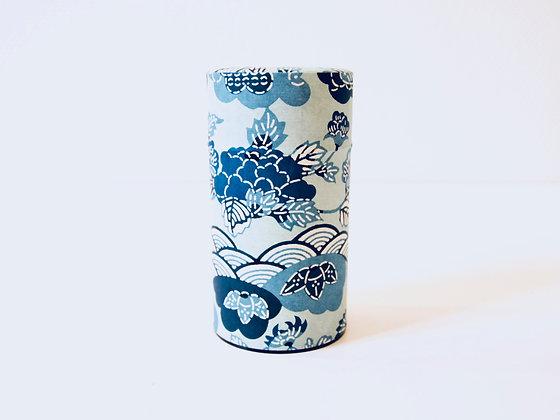 Tea Tin 200g - Boîte à thé
