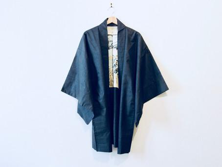 Kimono & Haori Vintage
