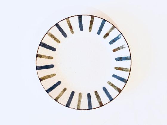 Bowl Plate - Assiette creuse