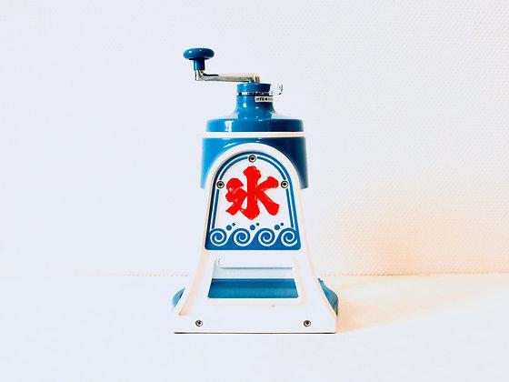 Vintage Ice Shaver - Machine à kakigori