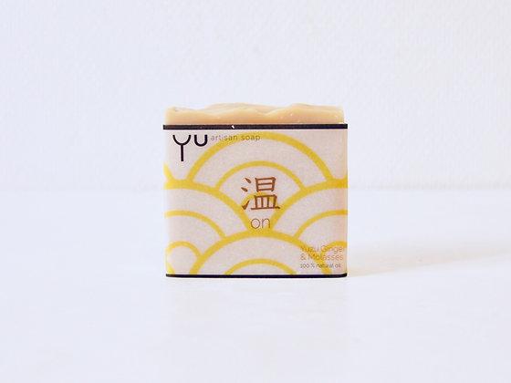Organic Handmade Soap: On - Savons bio fait main
