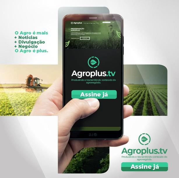 Cliente AGroplus