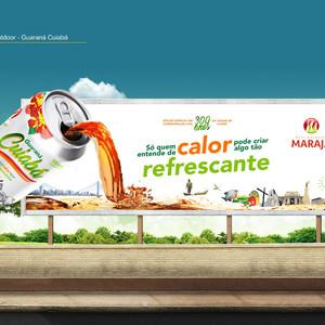 Cliente - Refrigerantes Marajá