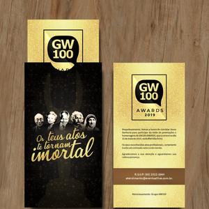 Cliente - GW100