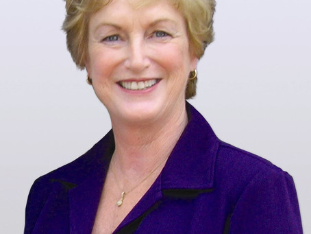State Representative Robin Green Receives Endorsement from Former Governor M. Jodi Rell