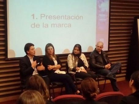 Phylo participa en Panel con Virgin Mobile, OMD Sancho y Petrobras