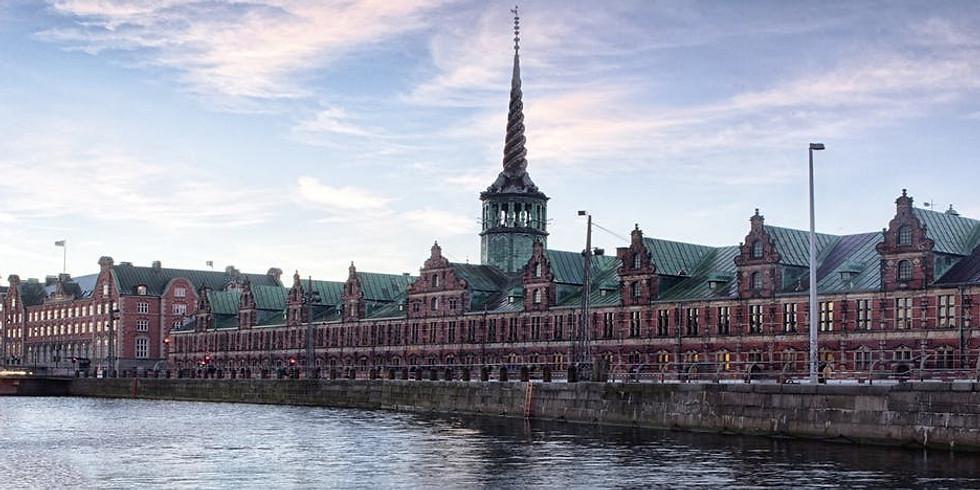 DENMARK: Dansk Erhverv - E-com Success Abroad