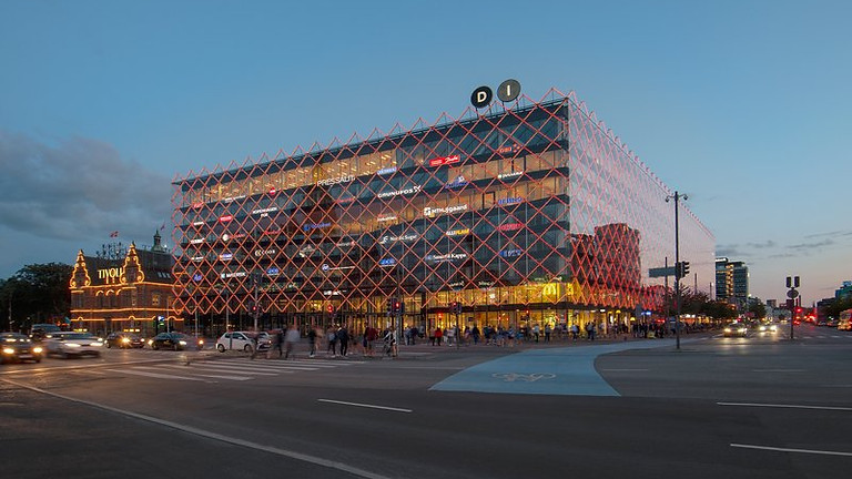 DENMARK: Sell online in just 4 weeks - DI Handel (in Danish)