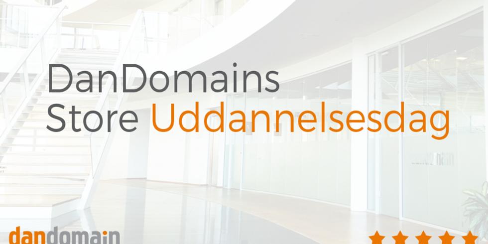 DENMARK: E-commerce without borders (DanDomain)