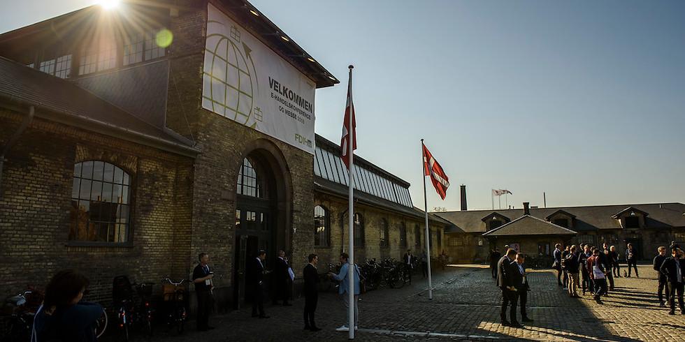 DENMARK: E-handelskonference 2020 - FDIH