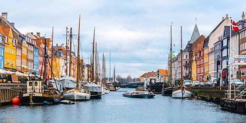 SWEDEN/DENMARK: Jetshop trip to Copenhagen