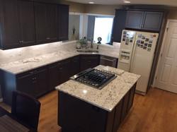 Classy kitchen renovation