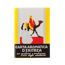 CARTA D'ERITREA 24pz