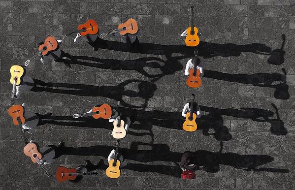 Guitarstrophe