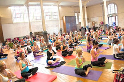 yoga class 20