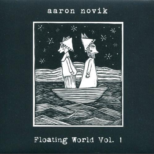 Floating World Vol. 1 CD