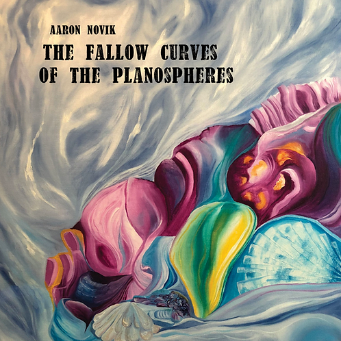 Fallow Curves of the Planospheres CD