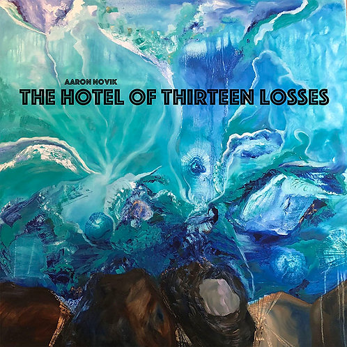 Hotel of 13 Losses/Rotterdam CD