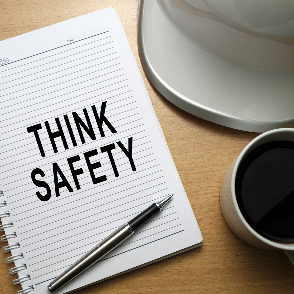 THINK SAFETY BLOG