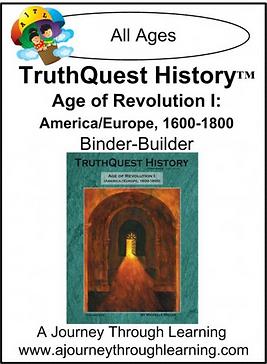 AJTL Binder-Builder for TQH: Age of Revolution I (PDF)