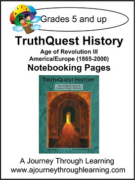 AJTL Notebook for TQH: Age of Revolution III (PDF)