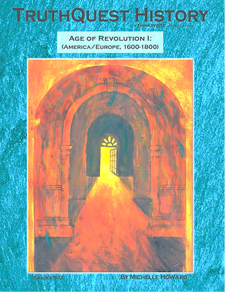 Age of Revolution I PDF