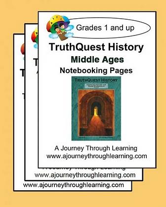 Middle Ages PDF Bundle