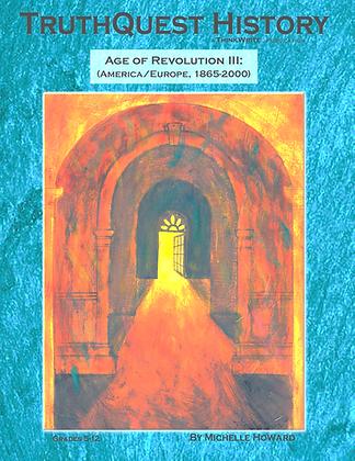 Age of Revolution III PDF