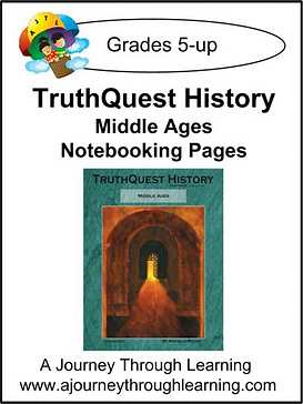 AJTL Notebook for TQH: Middle Ages (PDF)