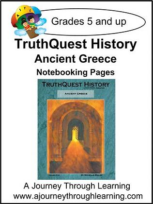 AJTL Notebook for TQH: Ancient Greece (PDF)