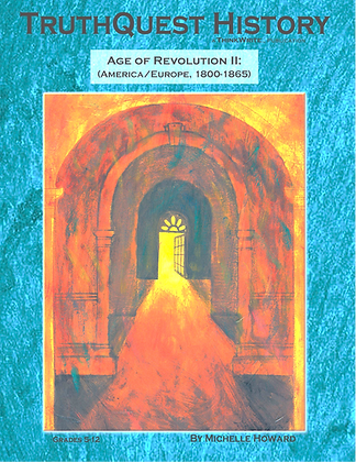Age of Revolution II PDF