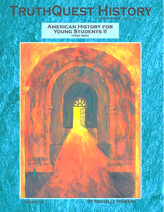 American History for Young Students II PDF
