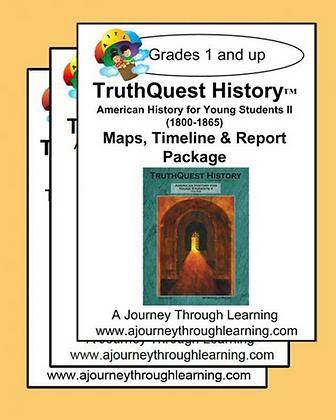 American History II PDF Bundle