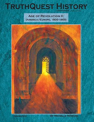 Age of Revolution II
