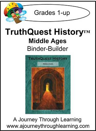 AJTL Binder-Builder for TQH: Middle Ages (PDF)