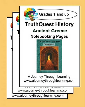 Ancient Greece PDF bundle