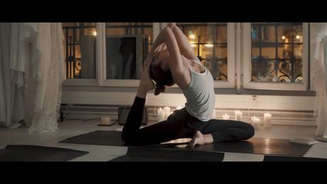 RIME ARODAKY | Yoga Night