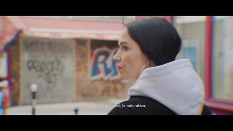 ALTERLATINE | Portrait La Chica