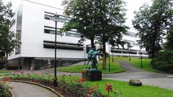 Parkbygget_Haukeland_sykehus