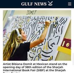 GULF NEWS, UNITED ARAB EMIRATES